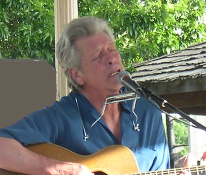 John Hammond in Silver City, NM