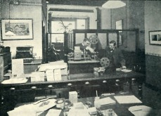 charles urban office
