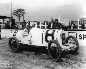 Indy 500 - 1919